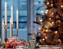 Scandinavia Apartment | Merry Christmas.