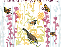 Plant a Pocket Prairie