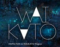 Regional Brochure- Waikato