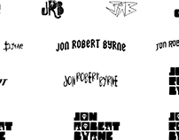 Logo - JRB - Rock group