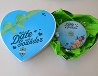 Sounders : Date With A Sounder