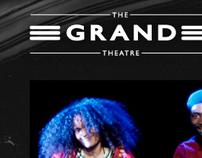 The Kingston Grand