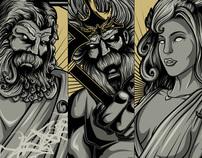 Gods & Goddesses Series 1