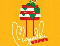Mozzarella Queen