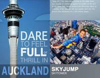 Auckland brochure