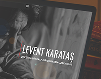 Webdesign: Levent Karataş