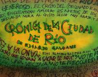 Crónicas de la ciudad de Río