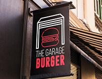 The Garage Burger