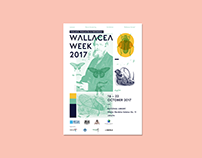WALLACEA WEEK 2017