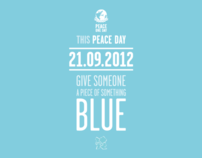 D&AD Interbrand : Peace Day
