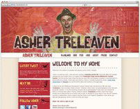 Asher Treleaven (Wordpress)