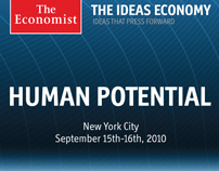 Economist : Human Potential
