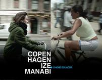 COPENHAGENIZE / MANABI