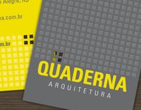 Quaderna Arquitetura