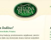 Zielona Budka - blog