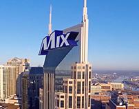 Mix Nashville Takeover