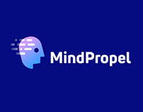 MindPropel Logotype