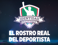Identidad Deportiva