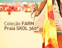 FARM + Skol