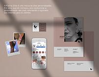Kiama Jóias - Branding, Editorial and Social Media