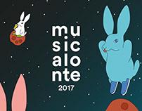 Musicalonte 2017