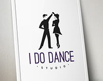 Logo Design for I Do Dance