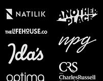 Logos Set 8