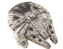 Millennium Falcon II