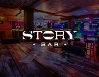 Story Bar | 2017