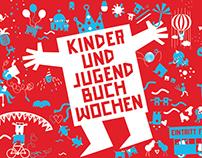 Kinderjugendbuchwochen