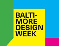 Baltimore Design Week