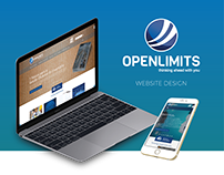 Website OPENLIMITS
