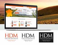 HDM – FRENCH WINE BRAND