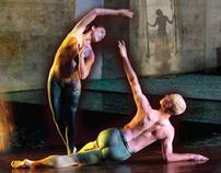Jean Isaacs San Diego Dance Theater: The Door is Open