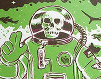 El hombre del espacio