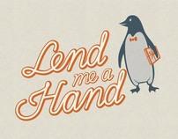 Lend me a Hand
