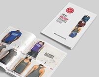 Alchemy Crossfit Apparel Catalogue