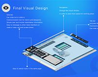 Autodesk Project