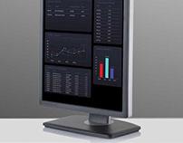 Status Monitor Redesign.