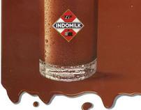 "Indomilk - ""The Chocolatiest Chocolate"""
