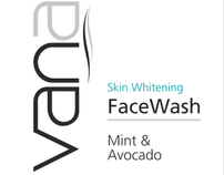 Vivana Face Wash