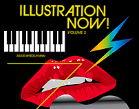 Illustration Now2! Cover