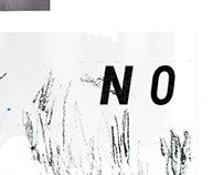 No need to be nice // 2015