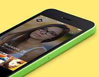 hhhello mobile app