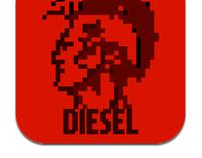 app store copy - diesel ipad game