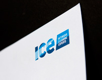 ICE Visual Identity