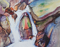 Paintings/Art Works/Sketches