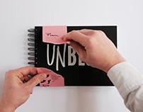Block your creative block with unBLOK