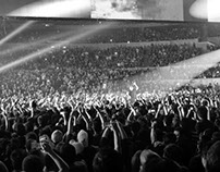 Concert Photography: Kamikazee Huling Sayaw