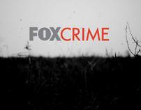 FoxCrime Station IDs